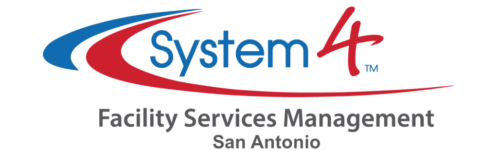 System4 San Antonio logo